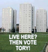 image for Tory Leader Finds Poor People
